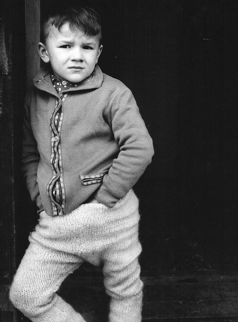 Boy (1972)
